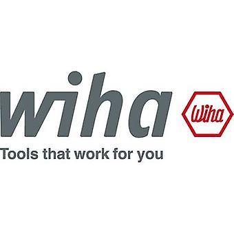 Wiha 284 Workshop TORX socket Interchangeable bit T 10, T 15 150 mm Compatible with Wiha System 6