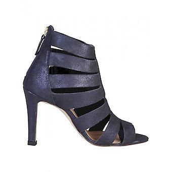 Pierre Cardin - Shoes - Sandal - ELEONORE_BLUNOTTE - Women - midnightblue - 41