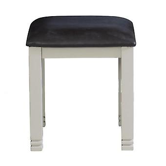 Woodstock Stool - Grey