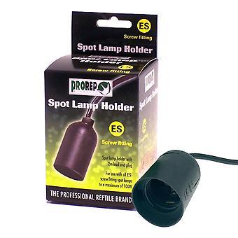ProRep Spot Lamp Holder - Screw Fitting ES
