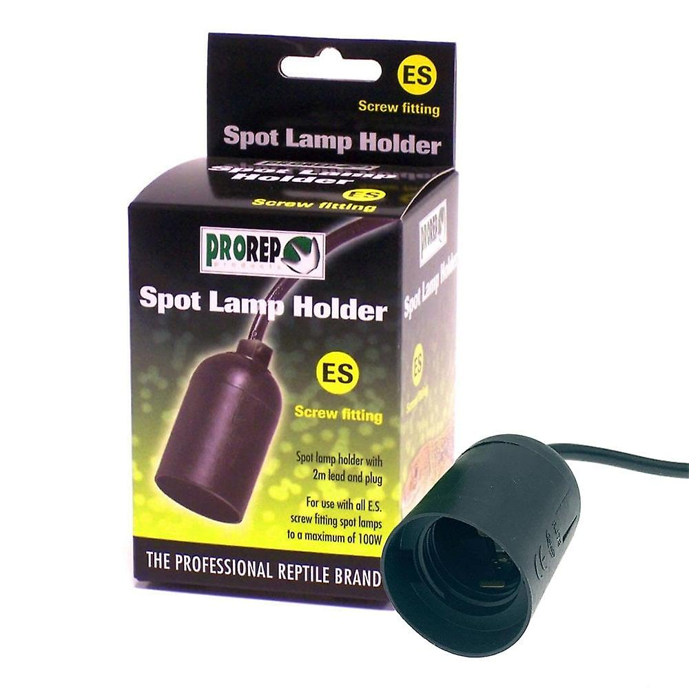 ProRep Spot Lamp Holder - Screw Fitting ES