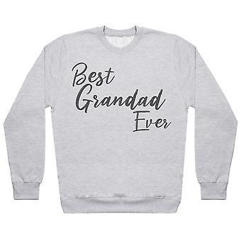 Beste Granparents & beste kleinkinderen ooit-matching set-Baby/Kids trui, Mama & papa trui