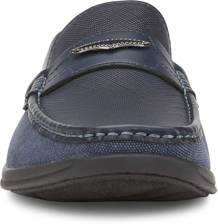 Chaussure de robe Dedett Loafer de Xray Men-apos;s