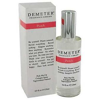 Demeter Peach By Demeter Cologne Spray 4 Oz (women) V728-427571