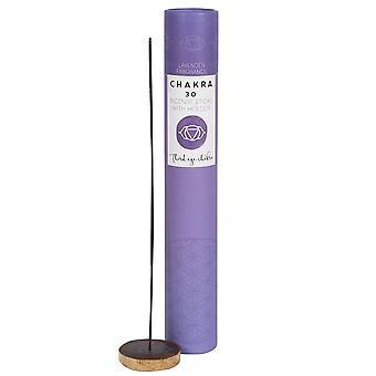Something Different Third Eye Chakra Incense Sticks (Pack of 30)
