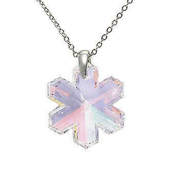 Cristalina Bijoux pour tous - Necklace - Brass - Woman