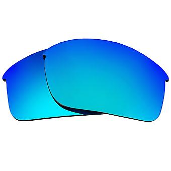 Polarized Replacement Lenses for Oakley Bottlecap Sunglasses Blue Anti-Scratch Anti-Glare UV400 by SeekOptics