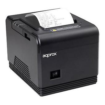 Ticket Printer environ! appPOS80AM USB Noir