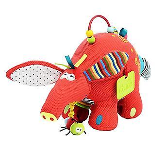 Dolce Toys Cuddle Aardvark