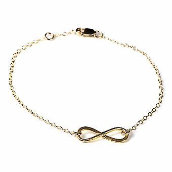 Infinity anklets