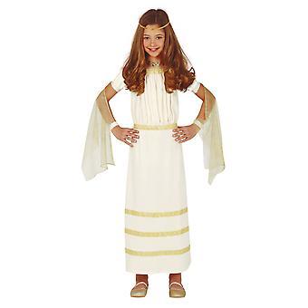 Filles Roman Fancy Dress Costume Rome antique