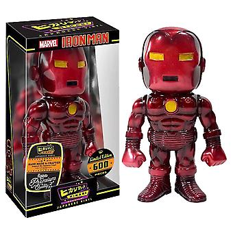 Iron Man Inferno Iron Man Hikari Figure