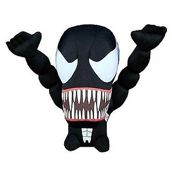 Spider-Man Venom Deformed Plush