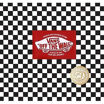 Vans Off the Wall 50th Anniversary Edition by Doug Palladini