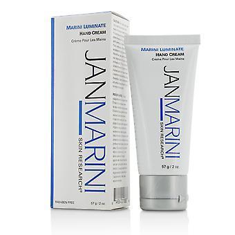 Marini Luminate Hand Cream 57g/2oz