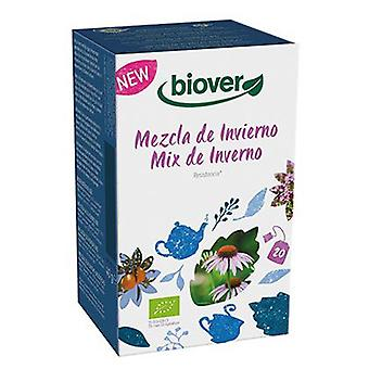 Biover Winter Infusion 20 Envelopes