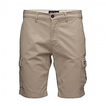 Lyle & Scott Stone Cargo Chino Shorts SH1206V