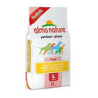 Almo nature Holistic Large Puppy Chicken (Dogs , Dog Food , Dry Food)