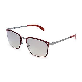 Calvin Klein Original Men Spring/Summer Sunglasses - Red Color 38926