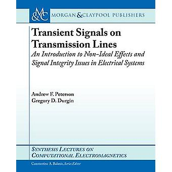 Transient Signals on Transmission Lines by Peterson & Andrew