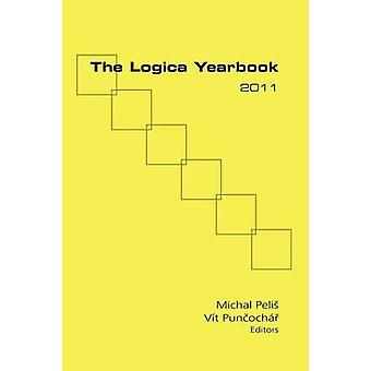 The Logica Yearbook 2011 by Pelis & Michal