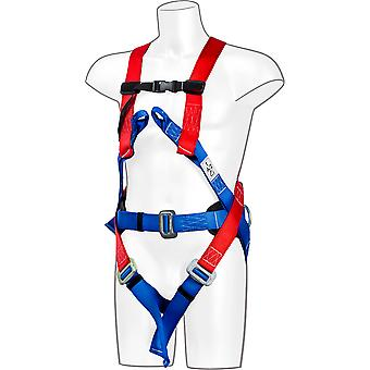 sUw - 3 Point Comfort Full Body Fall Arrest Harness