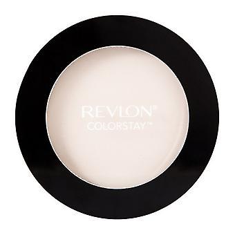 Kompakt pulver colorstay revlon/880 - gjennomskinnelig 8,4 g