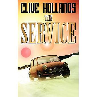 The Service by Hollands & Clive