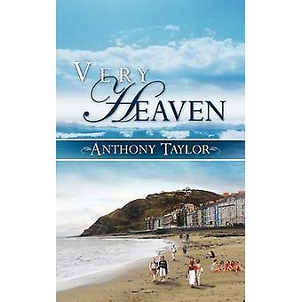 Very Heaven by Taylor & Anthony