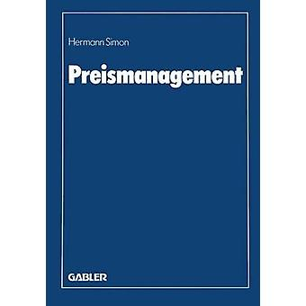 Preismanagement by Simon & Hermann
