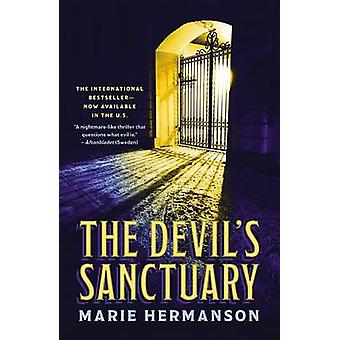Devil's Sanctuary by Marie Hermanson - 9781455523870 Book