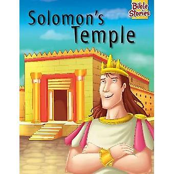 Solomon's Temple by Pegasus - 9788131918593 Book