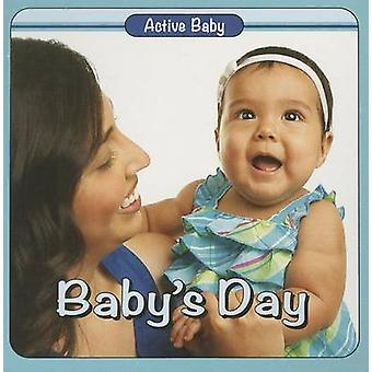 Baby's Day - 9780989893411 Book