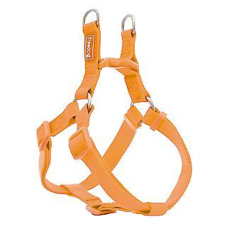 Freedog Basic Nylon seldon typ A Orange
