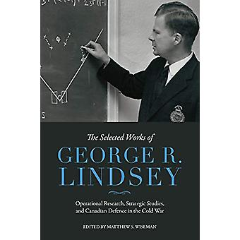 The Selected Works of George R. Lindsey - Operational Research - Strat