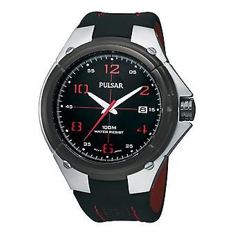 Herren's Uhr Pulsar PXH797X1 (41 mm)