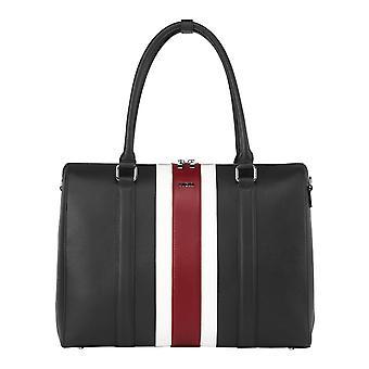 SOCHA Women's Handbag BB Red Stripe 41.5 cm