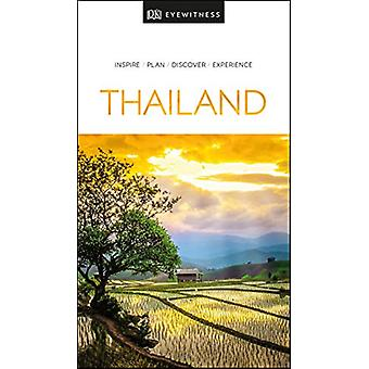 DK Eyewitness Tailândia por DK Publishing - 9780241368879 Livro