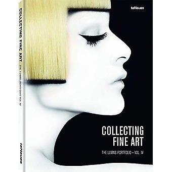 Collecting Fine Art - The Lumas Portfolio Vol IV by teNeues - 97839617
