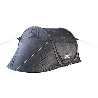 Gelert Quick Pitch 2 Man Tent Camping Adventure Outdoors