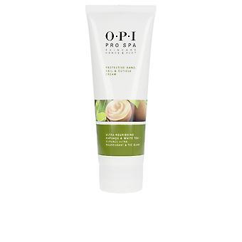 Opi Prospa Protective Hand Nail & Cuticle Cream 118 Unisex
