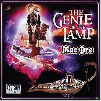 Mac Dre - Genie of the Lamp [CD] USA import