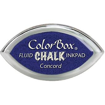 Clearsnap ColorBox Chalk Ink Cat's Eye Concord