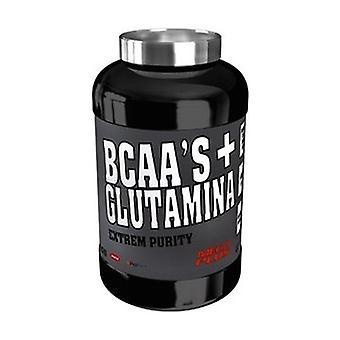 Bcaa with Glutamine (Flavor Cola) 600 g