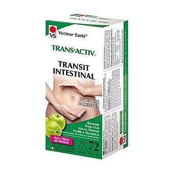 Trans'activ 72 capsules