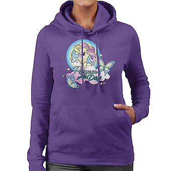 My Little Pony Pajamas All Day Women's Hooded Sweatshirt
