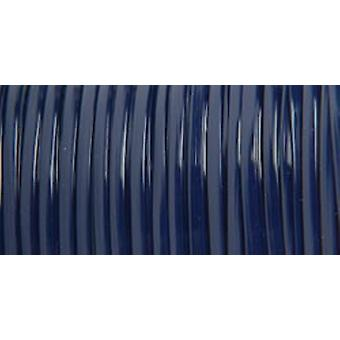 """Rexlace Plastic Lacing .0938""""X100yd-Navy"""