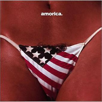 Black Crowes - Amorica [CD] USA import