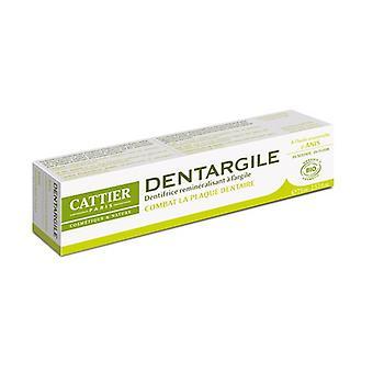 Dentargile Anise Toothpaste 75 ml (Anise)
