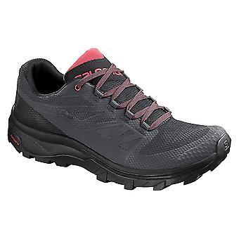 Salomon Outline Gtx 409473 trekking all year women shoes
